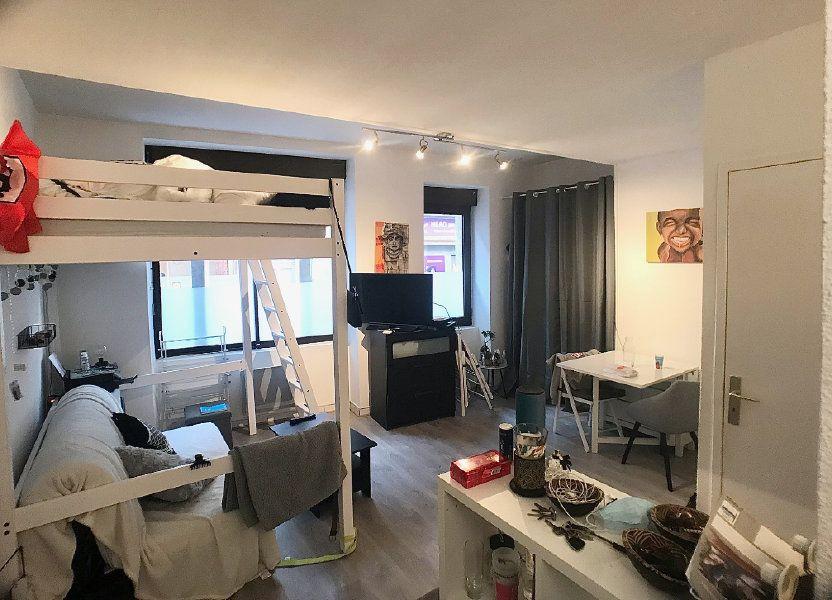 Appartement à vendre 25.04m2 à Toulouse