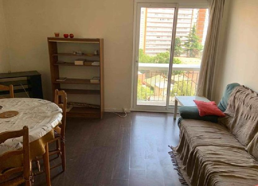 Appartement à vendre 69.62m2 à Toulouse