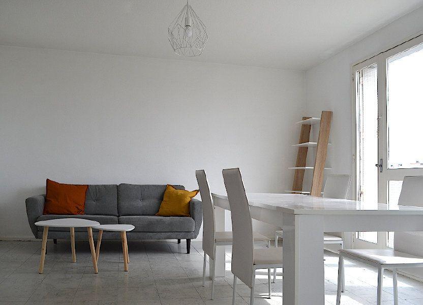 Appartement à louer 69.22m2 à Toulouse