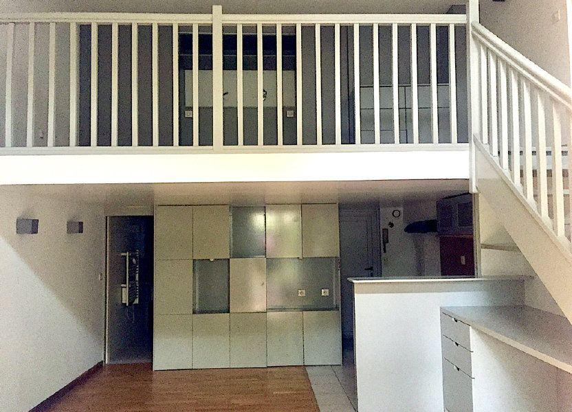 Maison à louer 40.93m2 à Toulouse