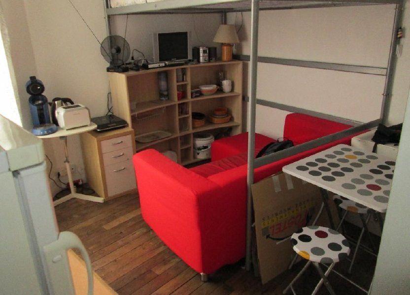 Appartement à louer 13m2 à Clamart