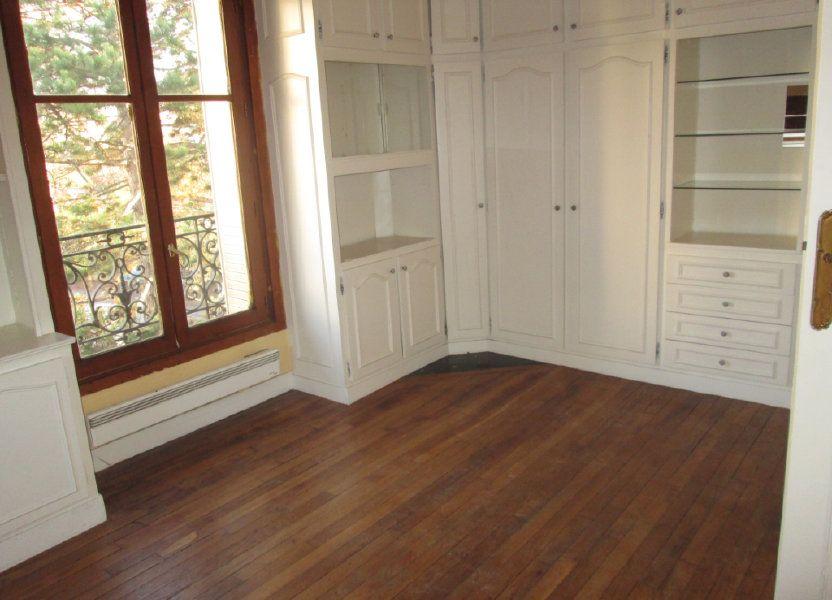 Appartement à louer 42.18m2 à Clamart