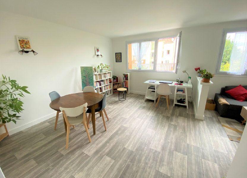 Appartement à vendre 56.53m2 à Clamart