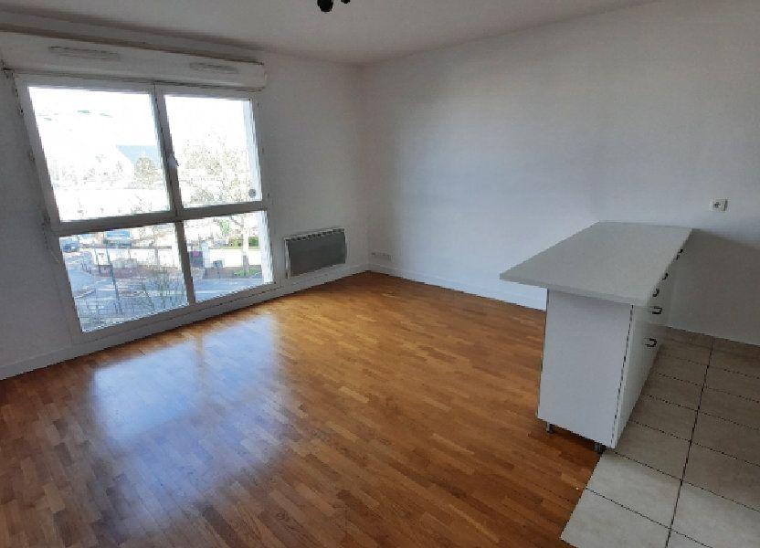 Appartement à louer 26m2 à Le Plessis-Robinson