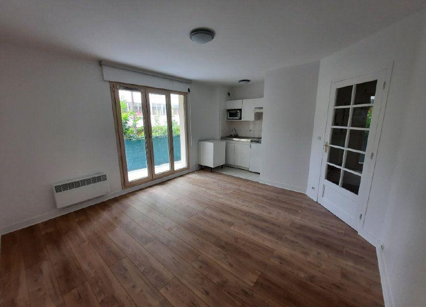 Appartement à louer 39m2 à Châtillon