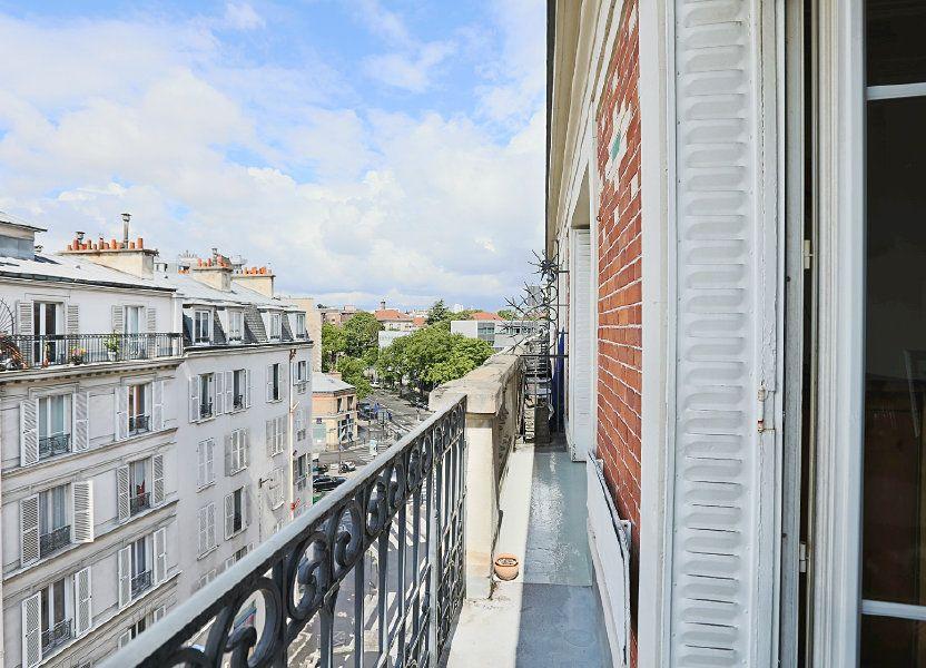 Appartement à vendre 50.3m2 à Paris 13