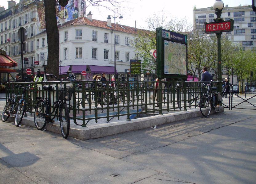 Appartement à vendre 85m2 à Paris 14