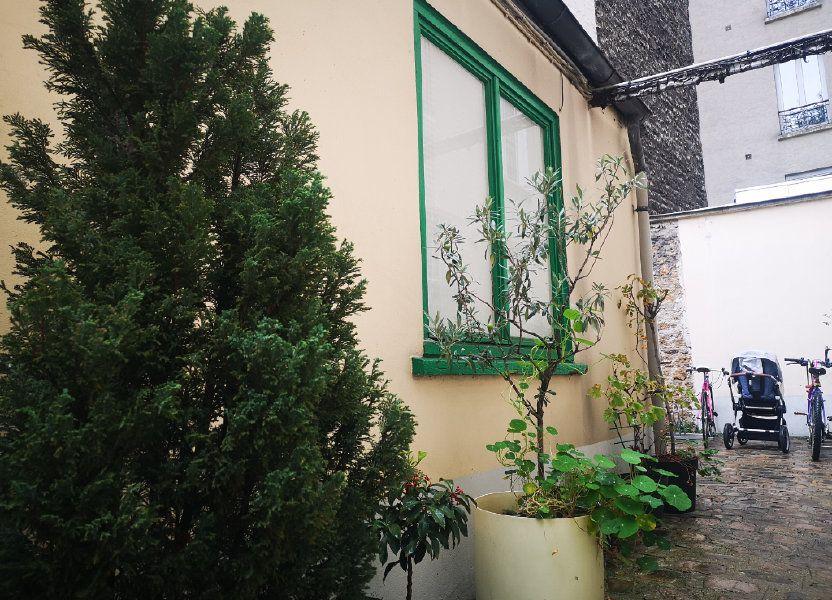 Maison à vendre 43.02m2 à Paris 14