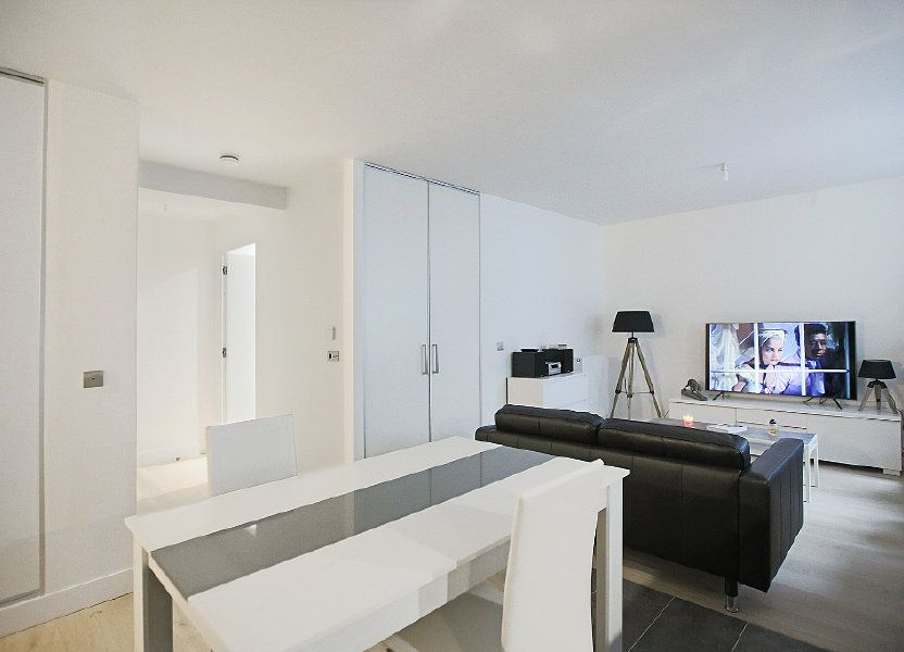 Appartement à vendre 42.44m2 à Paris 14
