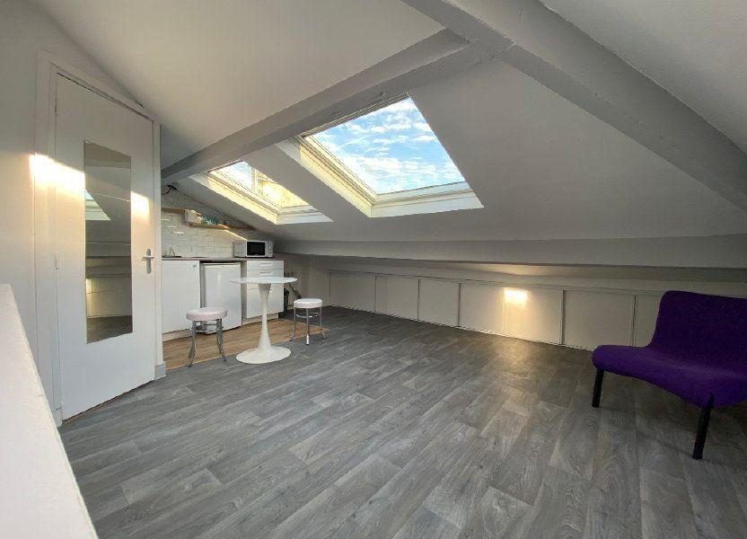 Appartement a louer boulogne-billancourt - 1 pièce(s) - 18.8 m2 - Surfyn