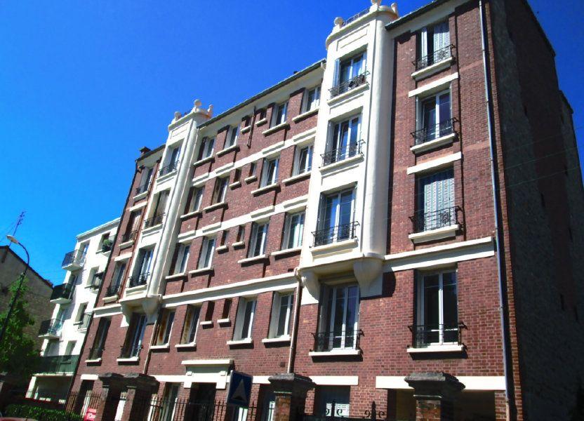 Appartement à louer 36m2 à Saint-Maur-des-Fossés