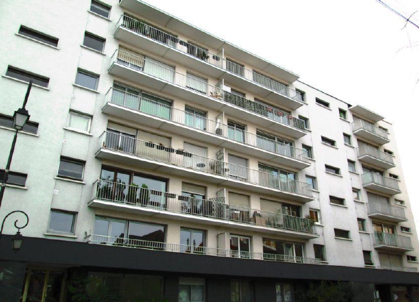 Appartement à louer 41m2 à Saint-Maur-des-Fossés