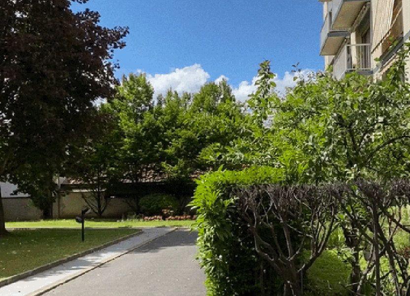 Appartement à vendre 120.84m2 à La Varenne - Saint-Maur-des-Fossés