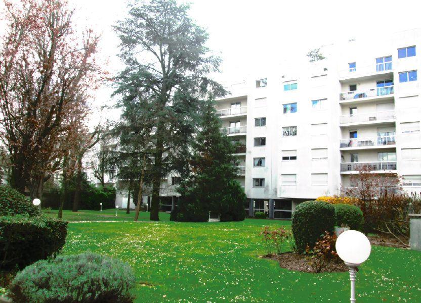 Appartement à louer 44m2 à La Varenne - Saint-Maur-des-Fossés