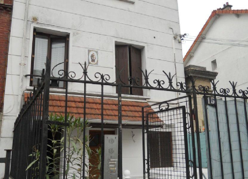 Appartement à louer 21.94m2 à Chennevières-sur-Marne