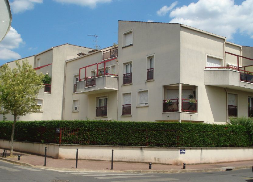 Appartement à louer 44m2 à Saint-Maur-des-Fossés