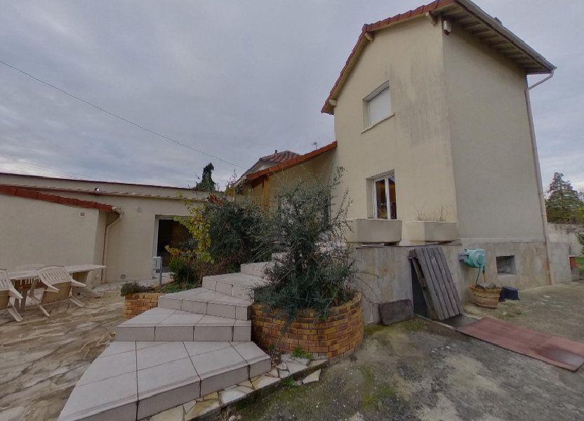 Maison à vendre 140m2 à Sucy-en-Brie