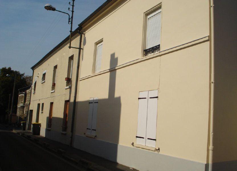 Appartement à louer 86m2 à Champigny-sur-Marne