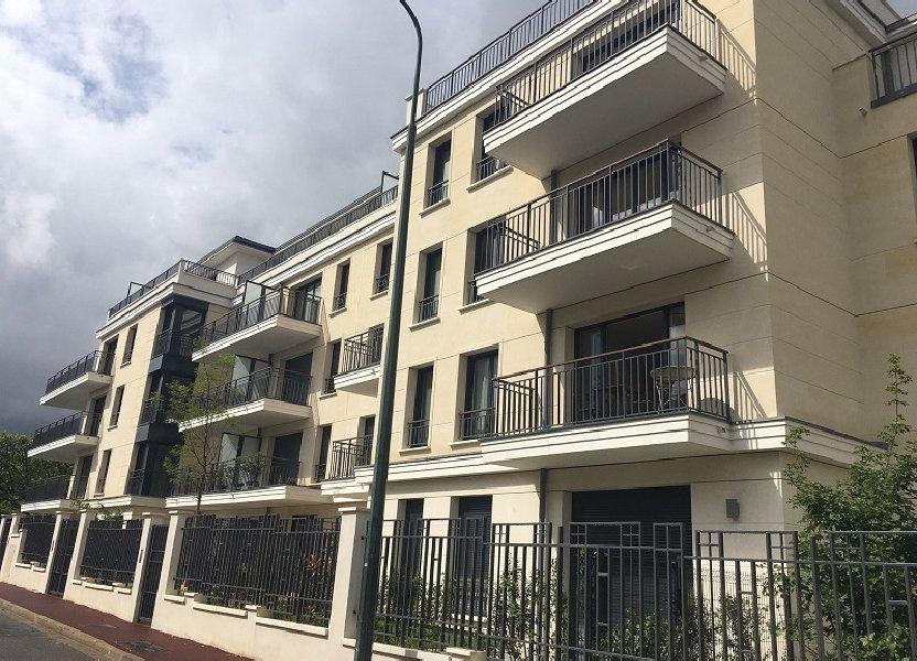 Appartement à louer 45.66m2 à Saint-Maur-des-Fossés