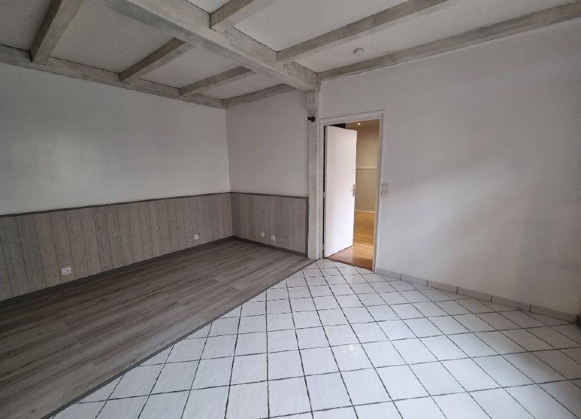 Appartement à louer 46.16m2 à Villiers-sur-Marne