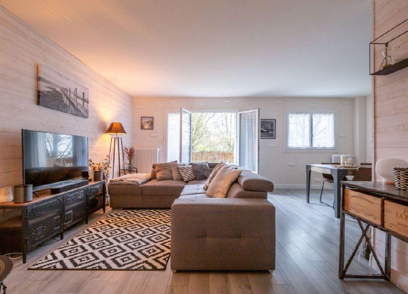 Appartement à vendre 69.36m2 à Villiers-sur-Marne