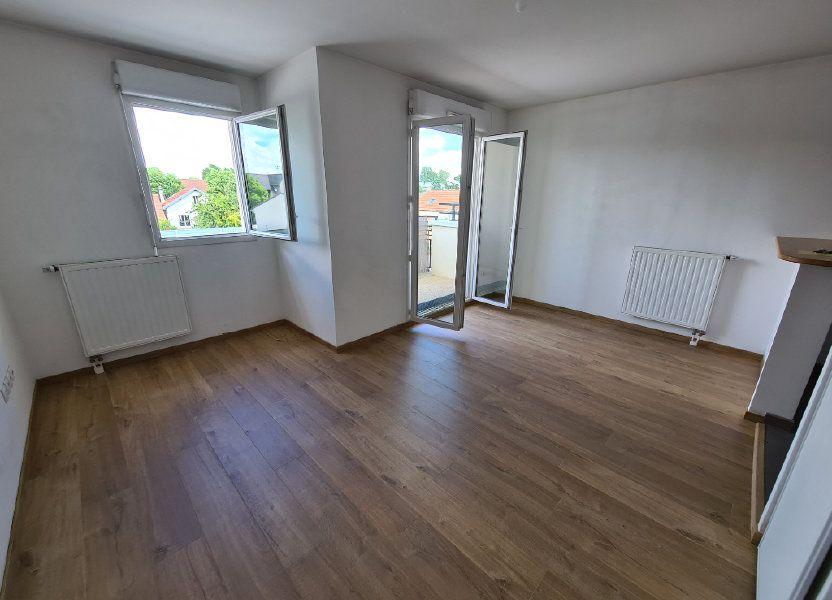 Appartement à louer 47.06m2 à Villiers-sur-Marne