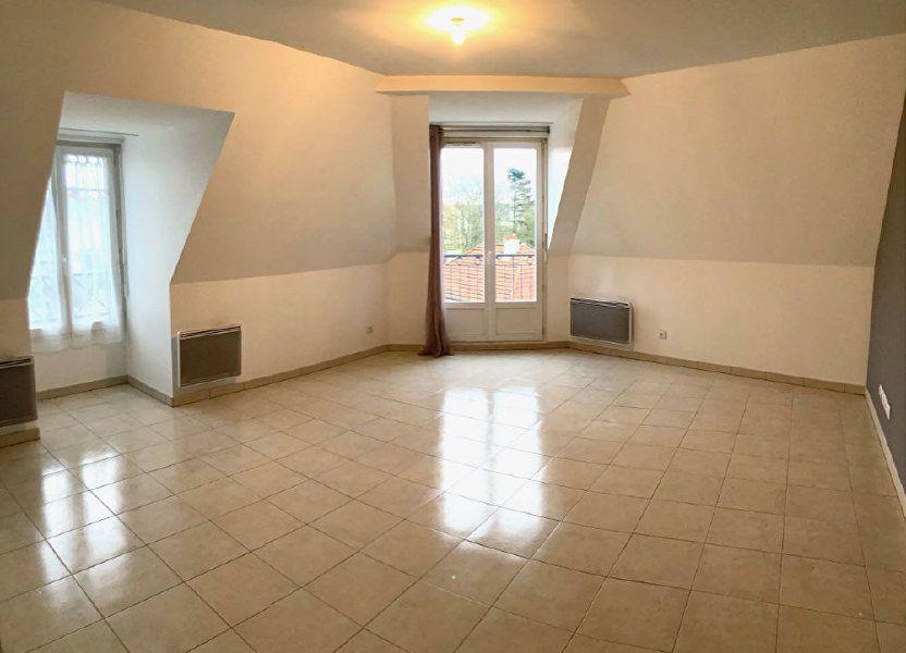 Appartement à louer 63.2m2 à Villiers-sur-Marne