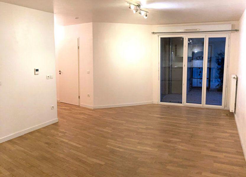 Appartement à louer 42.69m2 à Villiers-sur-Marne