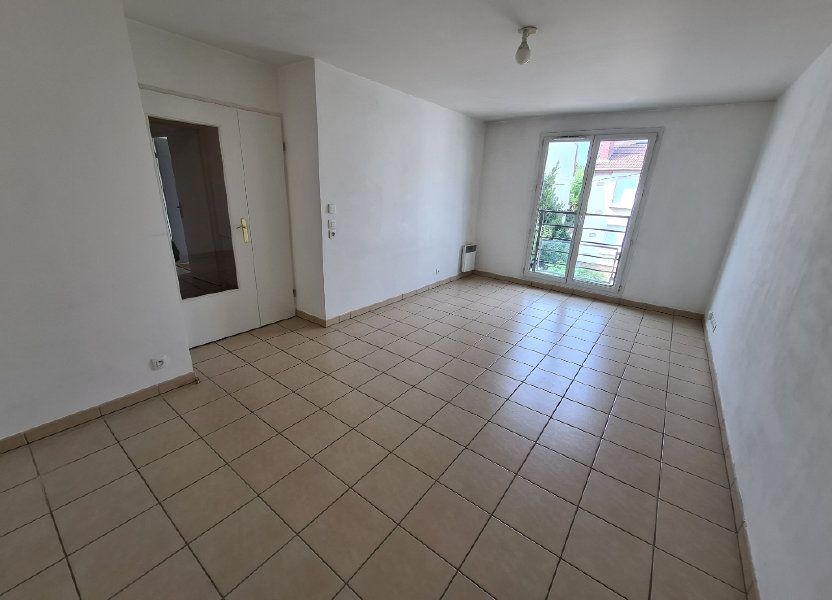 Appartement à louer 61.91m2 à Villiers-sur-Marne
