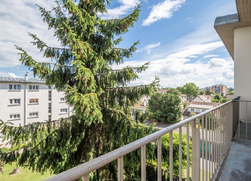 Appartement à vendre 52.96m2 à Villiers-sur-Marne