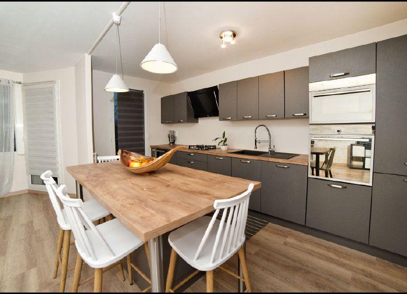 Appartement à vendre 84.58m2 à Villiers-sur-Marne