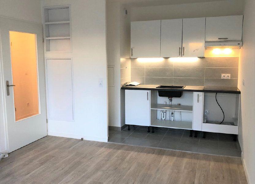 Appartement à louer 40.45m2 à Villiers-sur-Marne