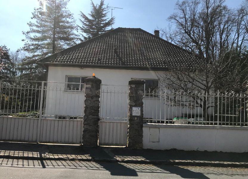 Maison à vendre 190m2 à Villiers-sur-Marne