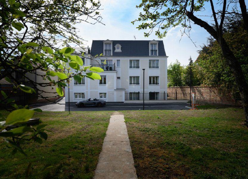 Appartement à vendre 72.3m2 à Villiers-sur-Marne