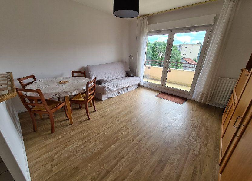 Appartement à louer 30.39m2 à Le Plessis-Trévise