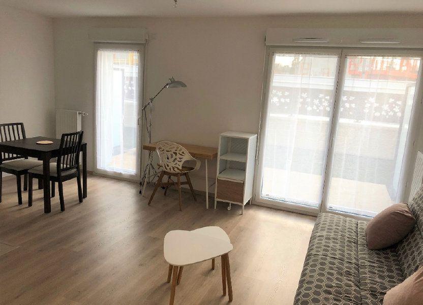 Appartement à louer 32.53m2 à Villiers-sur-Marne