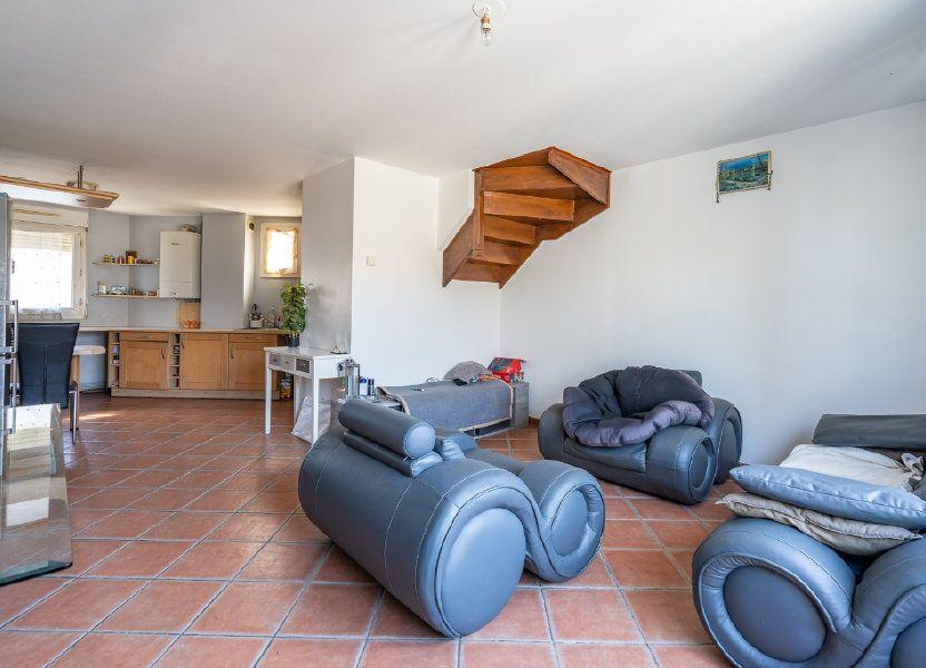 Maison à vendre 71.58m2 à Villiers-sur-Marne