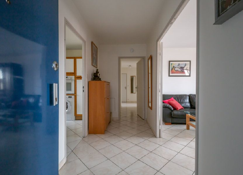 Appartement à vendre 109.9m2 à Villiers-sur-Marne