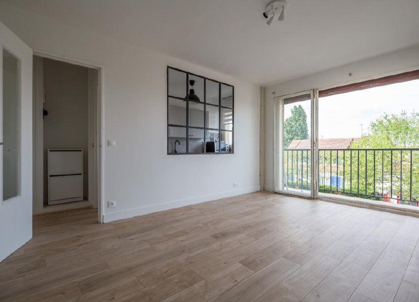 Appartement à louer 25.93m2 à Saint-Maur-des-Fossés