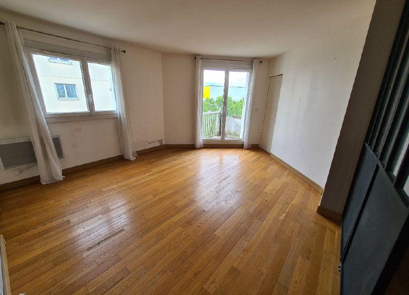 Appartement à louer 55.4m2 à Villiers-sur-Marne
