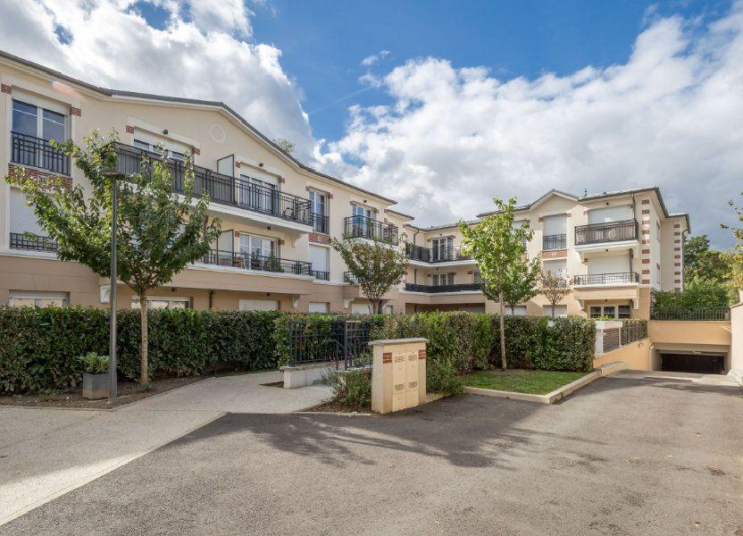 Appartement à vendre 59.35m2 à Villiers-sur-Marne