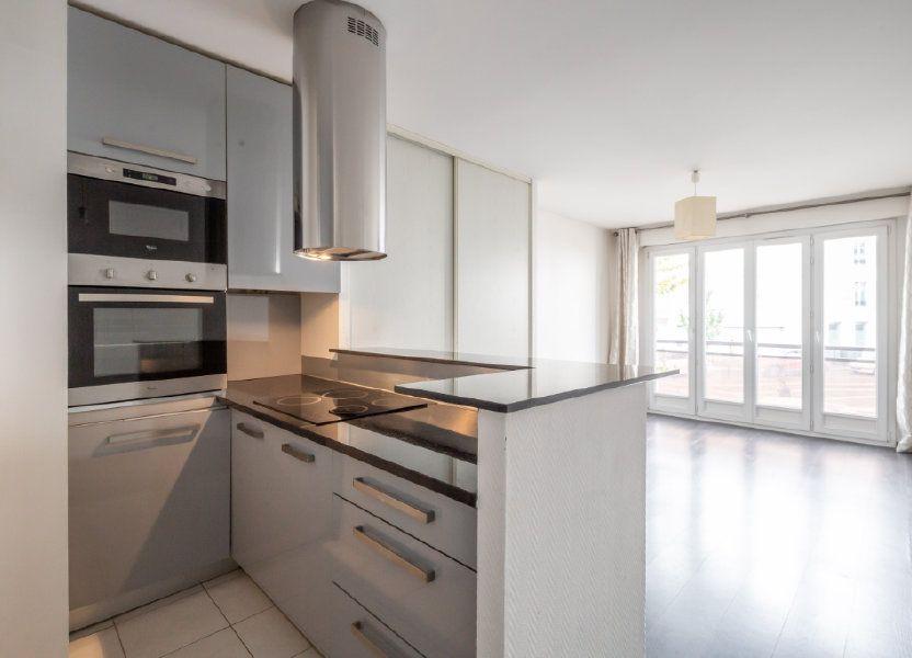 Appartement à vendre 27.64m2 à Noisy-le-Grand