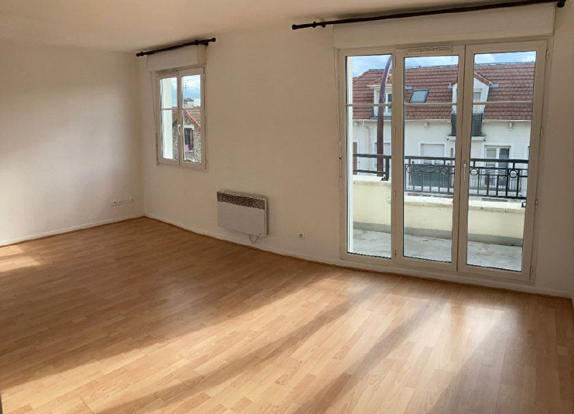 Appartement à louer 41.19m2 à Villiers-sur-Marne