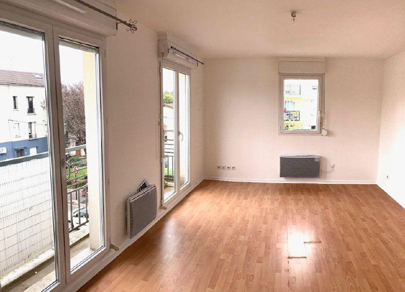 Appartement à louer 40.83m2 à Villiers-sur-Marne