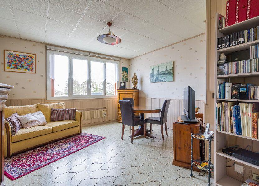 Appartement à vendre 63.05m2 à Villiers-sur-Marne