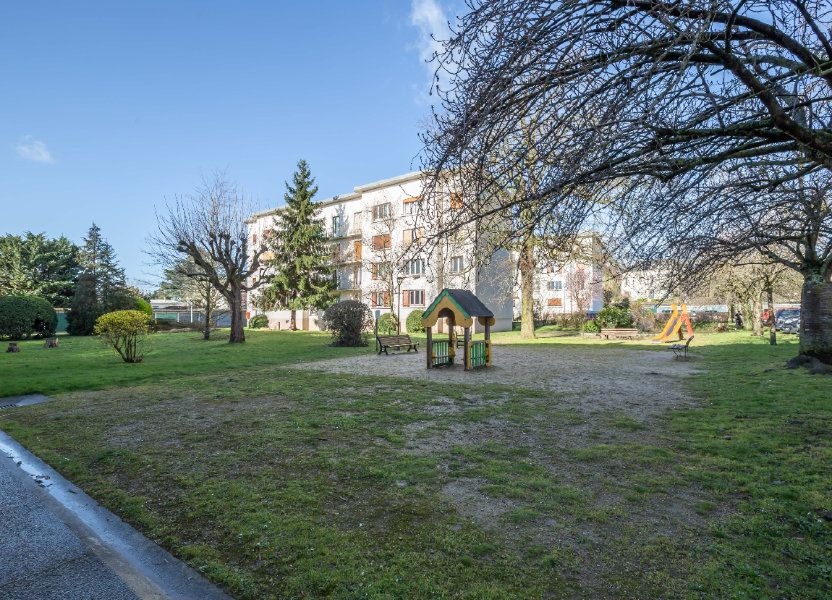Appartement à vendre 53m2 à Villiers-sur-Marne