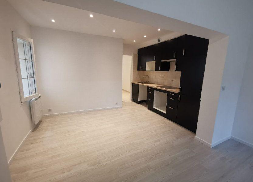 Maison à louer 60.34m2 à Pontault-Combault