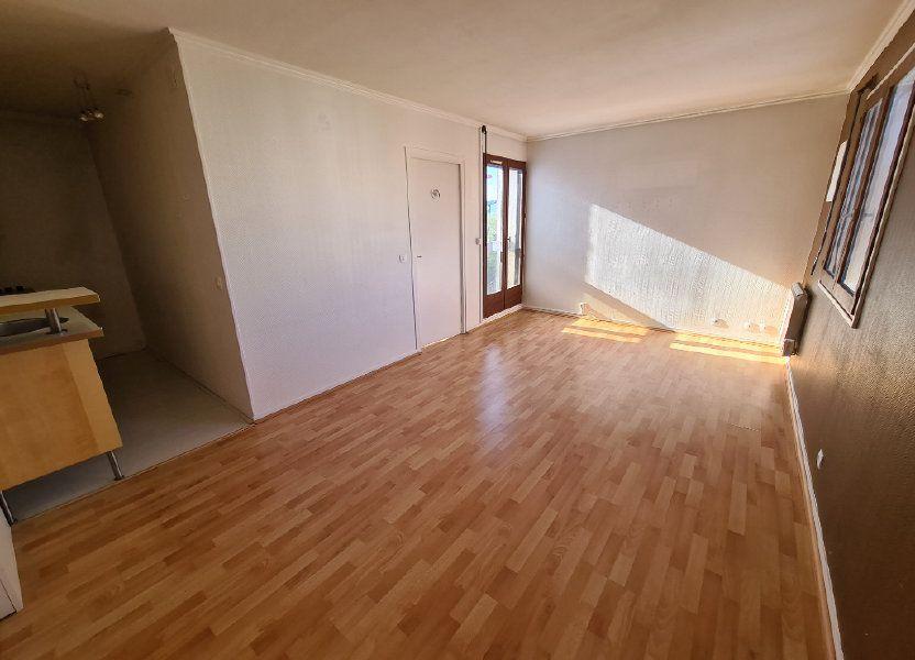 Appartement à louer 37.87m2 à Noisy-le-Grand