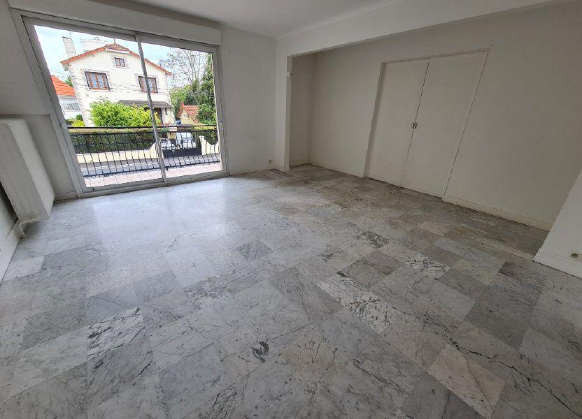 Appartement à louer 84m2 à Champigny-sur-Marne