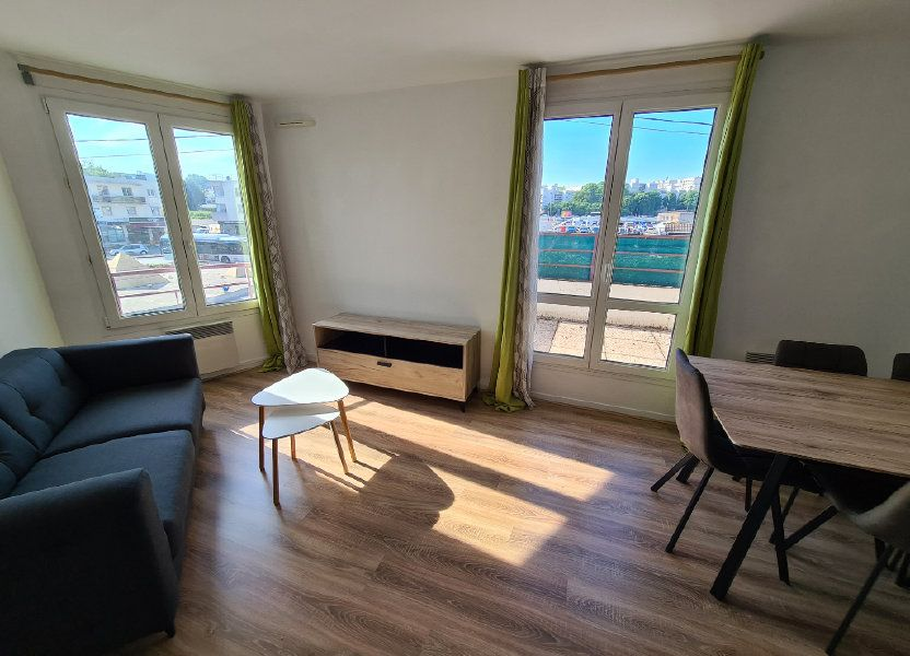 Appartement à louer 58.25m2 à Gournay-sur-Marne
